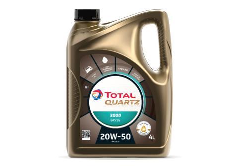 Total Quartz 3000 20W-50